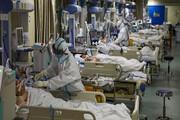 آمار کرونا در ایران| فوت ۳۵۵ نفر در ۲۴ ساعت گذشته