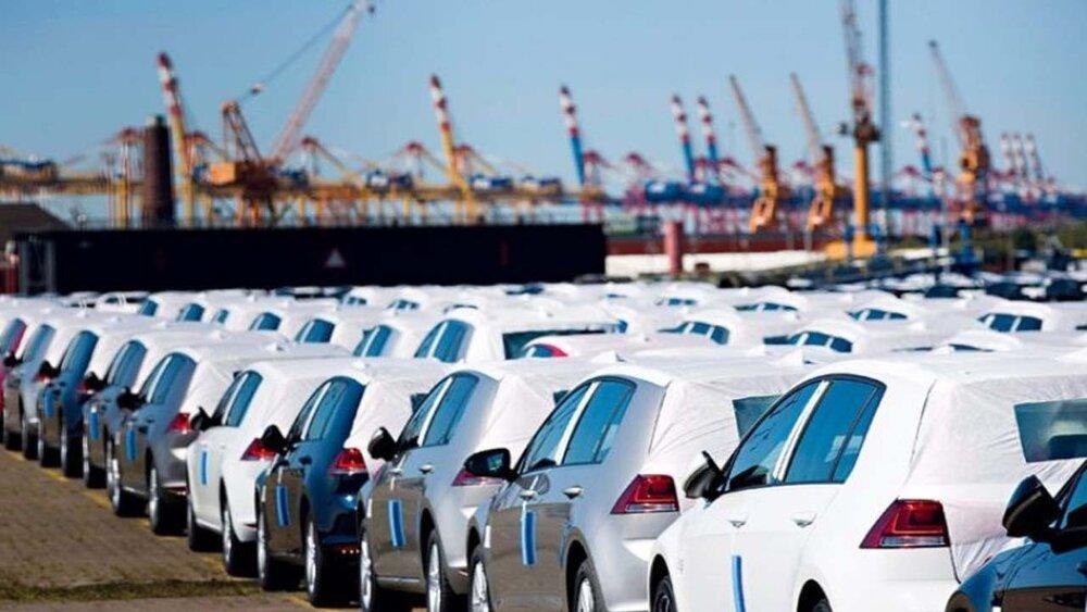 مجلس به واردات خودروهای خارجی رأی داد