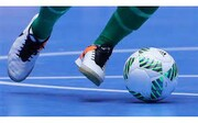 برنامه روز دوم مسابقات جام جهانی فوتسال