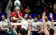 حرفهای تلخ بهترین مربی تاریخ ورزش ایران