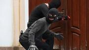 پلیس دزدان خشن طلافروشی ها را به بدترین شکل تحقیر کرد + فیلم
