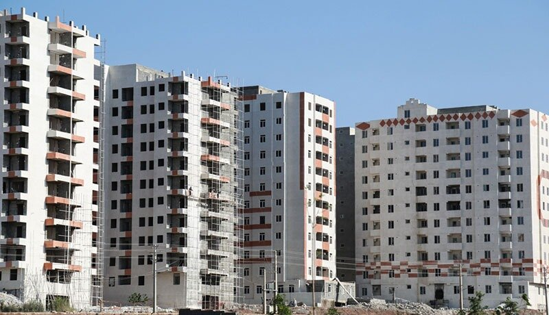 مالیات شامل خانه های خالی هم میشود؟