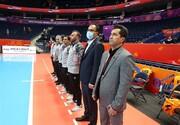 صربستان در برابر ایران نترس بازی کرد