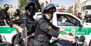 برخورد با جرایم خشن در دستور کار ویژه پلیس تهران