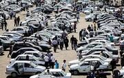 قیمت خودرو در بازار آزاد امروز ۲۴ شهریور ۱۴۰۰
