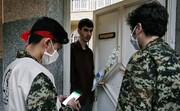 برگزاری طرح شهید سلیمانی در استان تهران