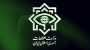 یک تیم تروریستی در ایران منهدم شد
