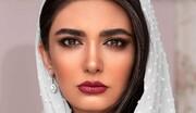 جشن تولد ۴۱ سالگی دختر آبادانی سینمای ایران + عکس