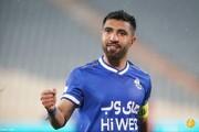 فرشید اسماعیلی به لیگ ستارگان قطر میرود؟