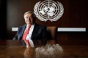 توقع معجزه داشتن از سازمان ملل خوش خیالی است