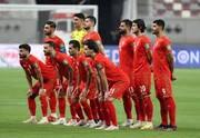 ایران به جایگاه نخست آسیا رسید+عکس
