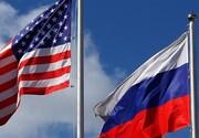 روسیه به ایالات متحده هشدار داد