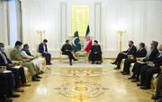 حضور آمریکا در افغانستان نتیجهای جز خرابی و آوارگی نداشته است