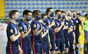بازی فوتسال آمریکا با ایران و بازتاب آن در رسانههای آمریکا
