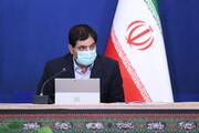مخبر از شرکت شیر پاستوریزه پگاه تهران بازدید کرد
