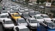 آمادگی پلیس برای ترافیک پایتخت در نیمه دوم سال