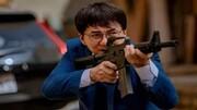 آغاز فیلمبرداری جدیدترین فیلم «جکی چان»
