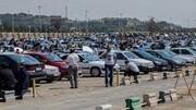 قیمت خودرو در بازار آزاد امروز ۲۷ شهریور ۱۴۰۰