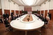 هدفگذاری برای تجارت ۵۰۰ میلیون دلاری بین ایران و تاجیکستان