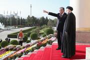 رئیسجمهور به کولاب سفر میکند