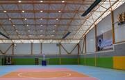 سرانه فضاهای ورزشی در شهرستان ری ۳۷ سانتیمتر است