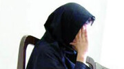 زن تهرانی همسرش را کشت و روی جسدش بتن ریخت