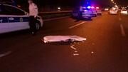 مرگ تلخ در خیابان / جنازه مرد تهرانی کشف شد
