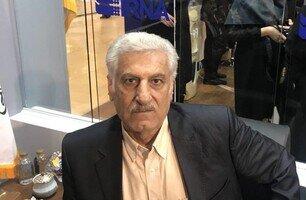 منصور رشیدی: فرهاد در استقلال نمیماند