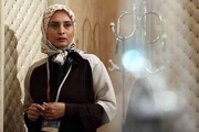 «مریم کاویانی» با ۲ سریال به تلویزیون برمی گردد