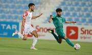 رونمایی از فوتبالیست ۲۱ ساله دورگه ایرانی با دو نام خانوادگی!