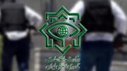 وزارت اطلاعات تروریست های مخوف را ترکاند