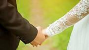۱۰ سال زندگی مخفیانه در خانه مرد عاشق پیشه به ازدواج ختم شد + عکس