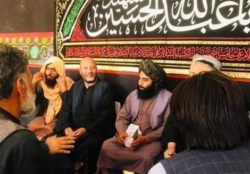 دست خارجیها و تفرقهافکنان از افغانستان قطع خواهد شد