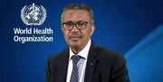 رئیس سازمان بهداشت جهانی وارد کابل شد