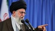 تقدیر و تشکر رهبر انقلاب از سروقامتان ایران