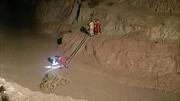 جنازه جوان تهرانی در کوه پیدا شد