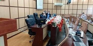 نشست شورای مسکن شهرستانهای استان تهران تشکیل شد