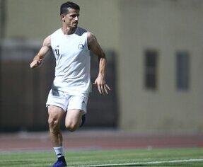 تبریک ویژه AFC به کاپیتان استقلال