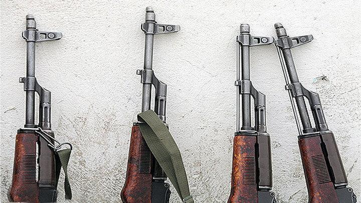 سلاح غیر مجاز زمینه ساز جرایم دیگر!