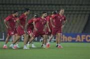 بازیکنان جدید پرسپولیس در بازی با الهلال رونمایی میشوند