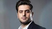 «علی ضیا» چقدر خسته و شکسته + بیوگرافی