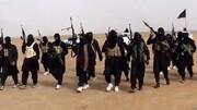 تجدید قوا داعش در افغانستان
