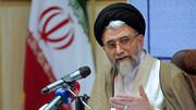وزیر اطلاعات آغاز  هفته دفاع مقدس را تبریک گفت