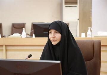 «زینب اختری» مدیرکل زنان و خانواده وزارت کشور شد