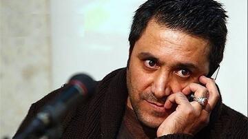 مرگ همزمان پدر و مادر بازیگر مشهور ایرانی+ عکس
