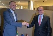 اتریش به دنبال گسترش روابط با ایران است