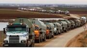 عبور محمولههای جدید سوخت ایران از مرز سوریه به سوی لبنان