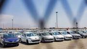 قیمت خودرو در بازار آزاد امروز ۳۱ شهریور ۱۴۰۰
