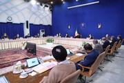 رای اعتماد هیات وزیران به استانداران منتخب بوشهر و کهگیلویه و بویراحمد