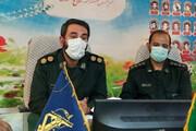 برگزاری ۱۲۰ برنامه متنوع به مناسبت هفته دفاع مقدس در دماوند